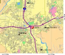 map of corona california 92879 zip code corona california profile homes