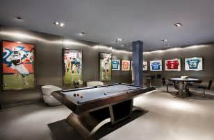 Man Cave Bedroom Ideas Framed Jerseys From Sports Themed Teen Bedrooms To