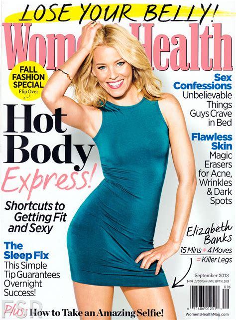Women's health magazine first publication date