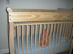 our toddler keeps climbing out of his crib at 4am ready to