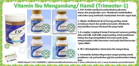 Vitamin C Untuk Wanita Hamil Kombinasi Supplement Terbaik Untuk Ibu Mengandung