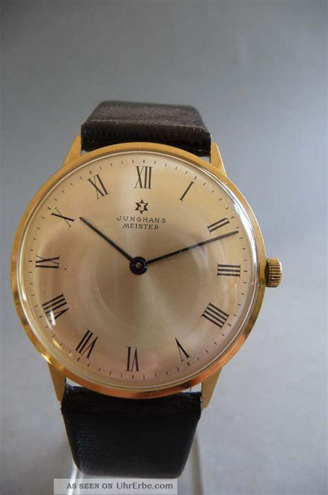 Junghans Armbanduhren 2308 by Junghans Armbanduhren Junghans Attache Chronoscope
