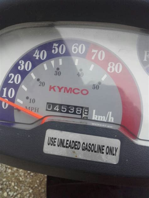 50ccm Motorrad Kymco by Moped 50 Ccm Kymco