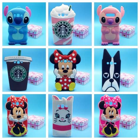 3d Hello Samsung Galaxy Grand Prime Silikonkarakte 1 for samsung galaxy grand prime g530 g530h 3d disney silicone phone in cell phones