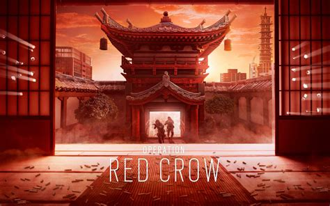 operation red crow wallpaper  hd wallpaper background