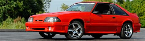 92 mustang parts 1992 mustang parts accessories americanmuscle
