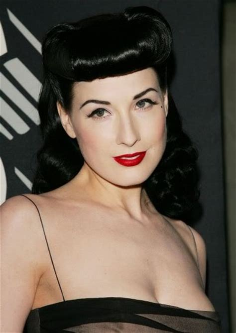 Bettie Page Hairstyle by Diy Bettie Page Fringe Bangs The Best Fashion Collection