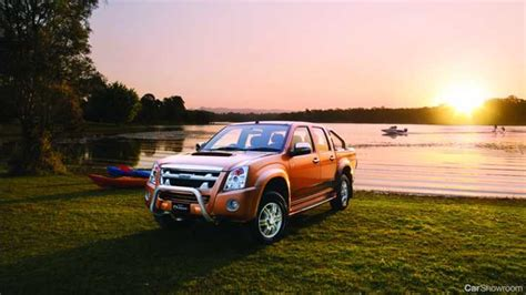 Wallis Launch Their W A Limited Edition Range by Review 2010 Isuzu D Max Limited Edition Ii New Car Launch