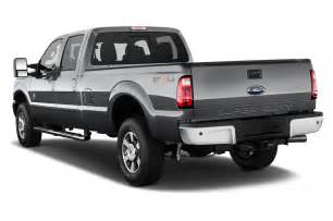 Ford F350 2015 2015 Ford F 350 Reviews And Rating Motor Trend
