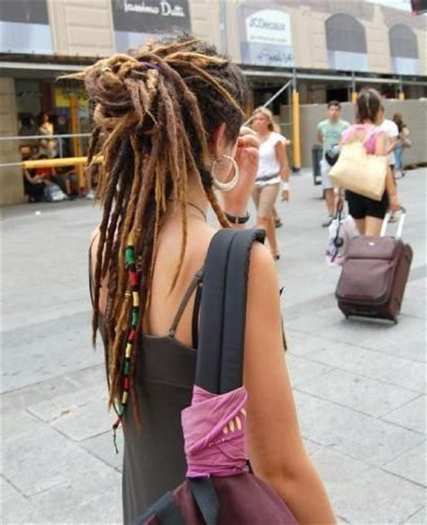 short dread pin downs and pin ups beautiful updo and wraps on pinterest