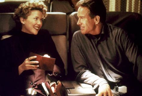 5 Relationship Tips From Warren Beatty And Bening by Cineplex Bening