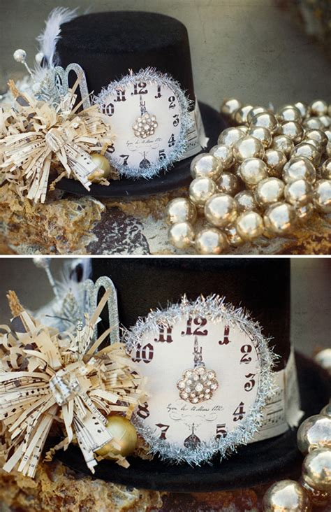 new year centerpiece ideas new year s decorating ideas pretty designs