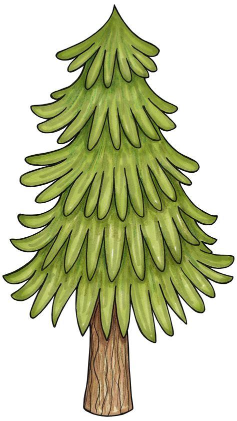 tree clipart cing tree cliparts free clip carwad net