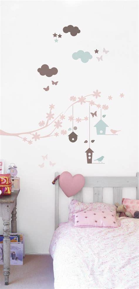 Wandtattoos Für Badezimmer by Kinderzimmer Wand Streichen Ideen