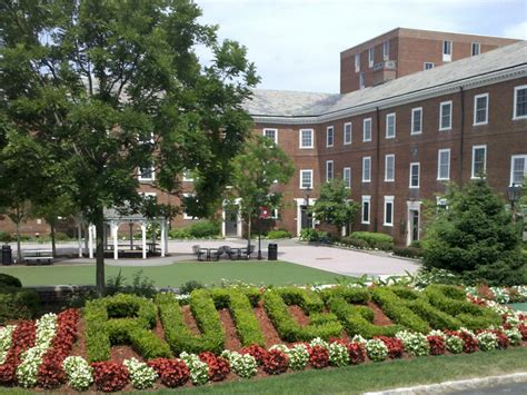Of New Brunswick Mba Ranking by New Brunswick Tours Rutgers The State Of New