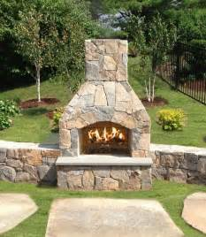 Backyard Fireplace 17 Best Ideas About Outdoor Fireplaces On