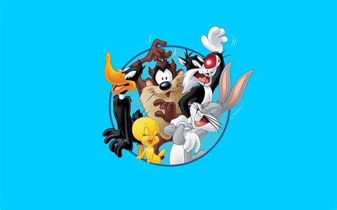 wallpaper desktop looney tunes looney tunes backgrounds wallpaper cave