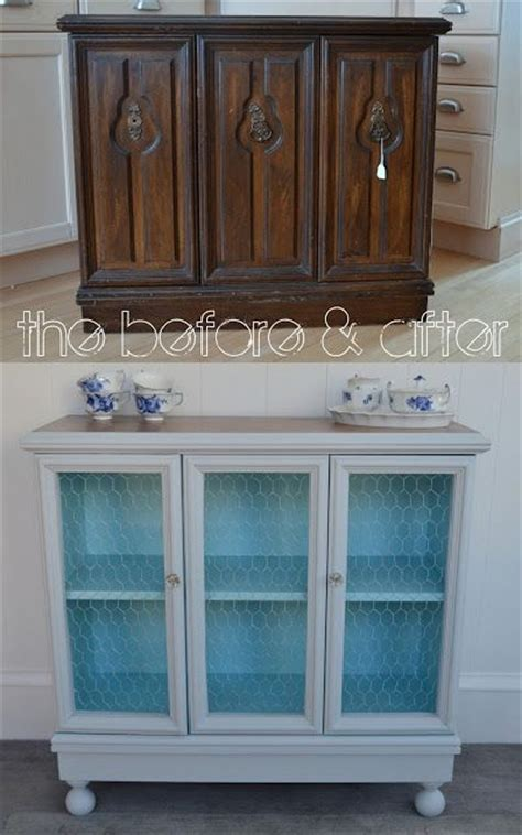 70s cabinets 70s cabinet to chicken wire cottage cabinet colors
