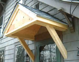 entryway roof simple home decoration