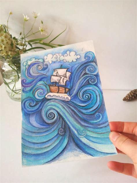boat ocean drawing boat drawing ocean drawing ocean illustration boat