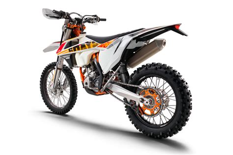 Ktm 300 Exc Six Days Review Ktm 300 Exc Six Days 2017 Review With Specification
