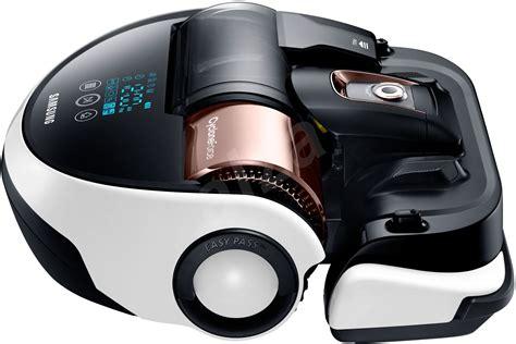 Robot Vacuum Cleaner Samsung samsung powerbot vr9000 robotic vacuum cleaner