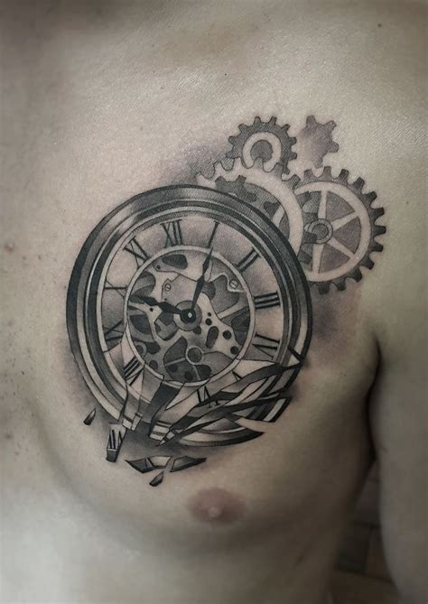 compass tattoo with gears 183 best www tattoofrequency lv images on pinterest riga