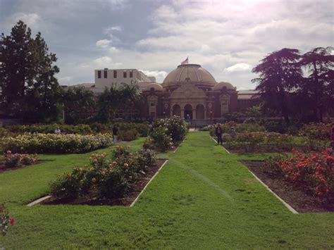 Botanical Gardens Near Los Angeles Exposition Park Garden 467 Photos Botanical