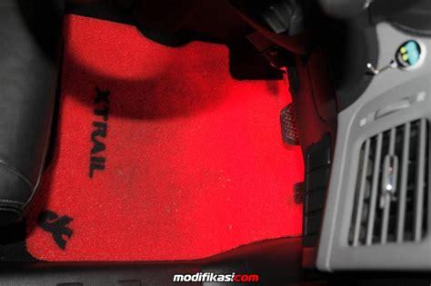 Karpet Bagasi Sedan karpet dasar variasi berfungsi sbg peredam jg bnyk warna