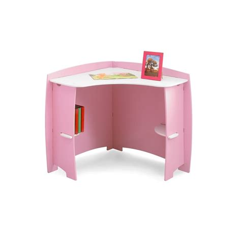 Children Corner Desk Easy Fit Corner Desk In Princess Design Beds Bedroom Access