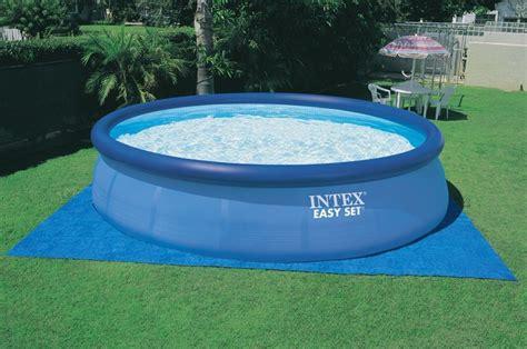 piscina smontabile da giardino preventivi piscine smontabili costi e informazioni