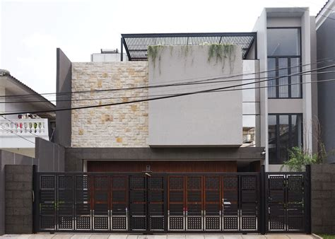 Fhasion Pagar 2 contoh gambar pagar rumah minimalis contoh gambar rumah