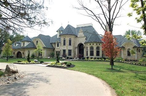 houses for sale in cincinnati ohio 18 000 square foot european inspired mansion in cincinnati oh homes of the rich