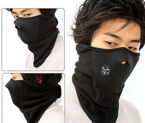 aliexpress buy neoprene neck warm half mask