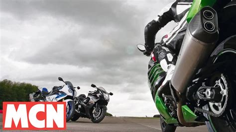 How Fast Does A Suzuki Hayabusa Go How Fast Does It Go Hp4 V Hayabusa V Zzr1400 Special
