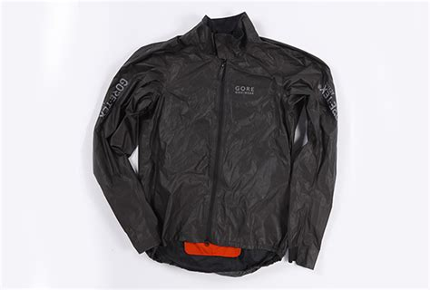 gore waterproof cycling gore one 1985 gore tex shakedry jacket review cycling weekly
