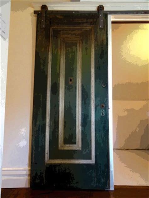 Track Doors by Door Diy How To Build A Reclaimed Wood Sliding Door
