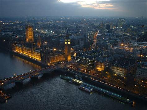 di londra un viaggio alla scoperta delle capitali europee just