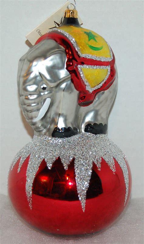 ret vintage radko jumbo christmas ornament 90 086 2
