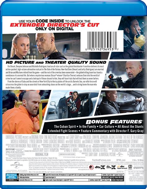 the fate of the furious extended version digital release the fate of the furious movie page dvd blu ray