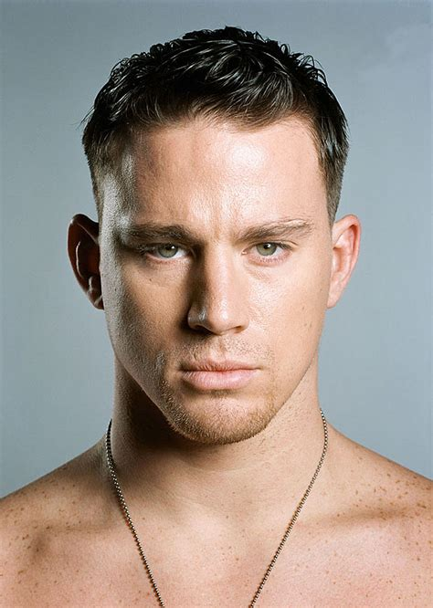 search results channing tatum