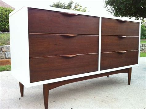 painted mid century modern furniture painted mid century modern dresser painted furniture