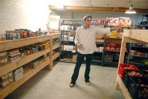 The Pantry Norwich Ct by Plainfield Food Pantry Has New Site New Director News