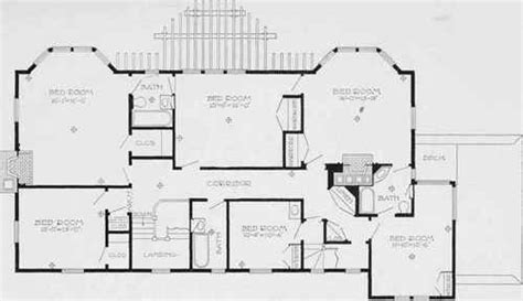 concrete floor plans second floor concrete floor plans find house plans