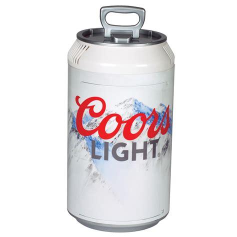 coors light cooler bag coors light mini fridge can cooler