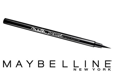 Maybelline Master Precise Liquid Eyeliner influencer review maybelline master precise eyeliner nzgirl