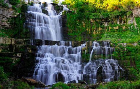 imagenes bonitas gratis para fondo de pantalla fondo pantalla bonitas cascadas