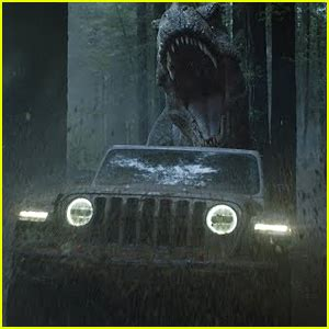 Jeep Bowl Commercial 2018 by Jeep Bowl Commercial 2018 Return To Jurassic Park