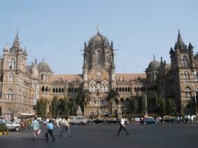 Photo of the week mumbai victoria terminus gomad nomad travel