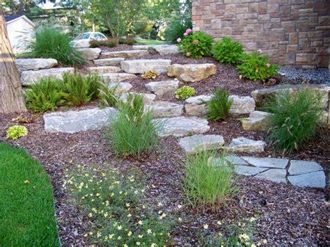Tiered Backyard Landscaping Ideas 17 Fantastic Terraced Flower Garden Ideas